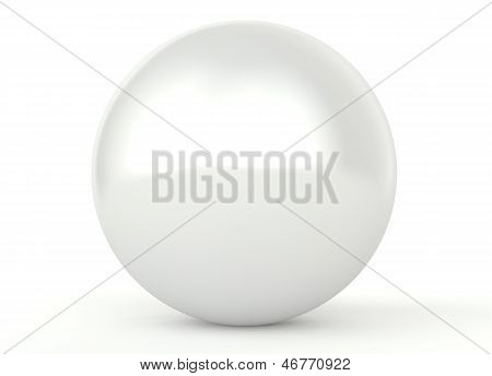 Magic Crystal Ball Sphere