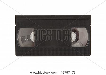 Very Old Videotape (video Cassette)