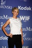 LOS ANGELES - JUN 12:  Jenna Elfman arrives at the Crystal and Lucy Awards 2013 at the Beverly Hilto