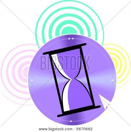 12 hourglass