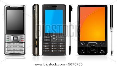 Conjunto móvil
