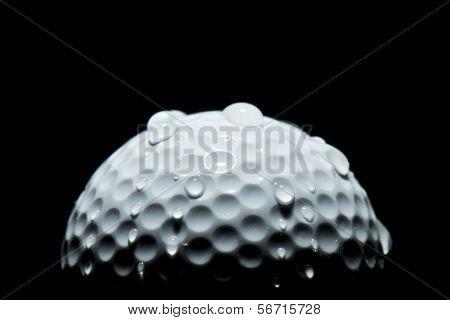 Golf Sweat and Tears