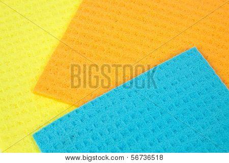 Porous Plastic