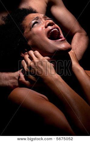 Tortura fatal
