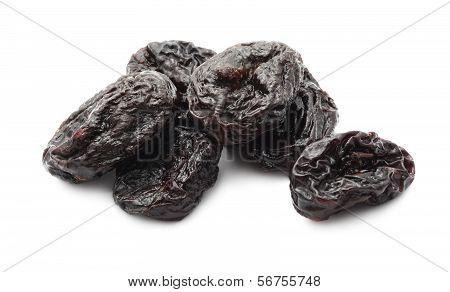 Dried plum