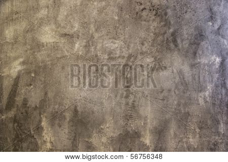 Abstract Grunge Concrete Wall Texture