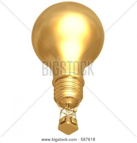 Ballooning Idea