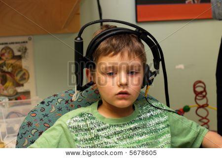 Audiology