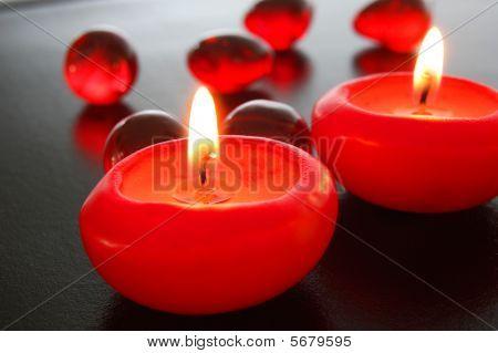 Hot Kerzen