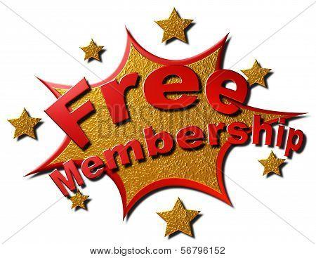 Free Membership (explosion)