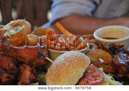 Big meal
