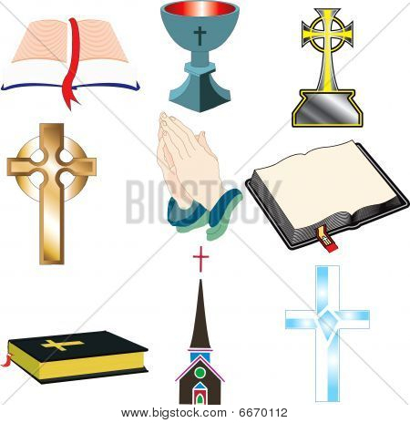 Church Icons 2