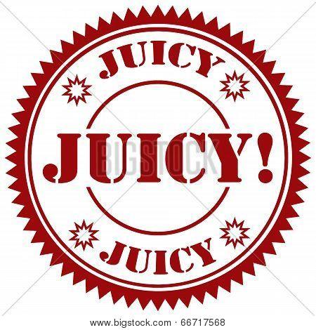 Juicy-stamp