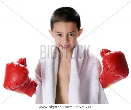 Boxing, Anyone?