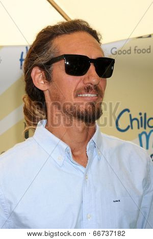 LOS ANGELES - JUN 14:  Rob Machado at the Children Mending Hearts 6th Annual Fundraiser at Private Estate on June 14, 2014 in Beverly Hills, CA