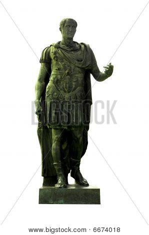 Dictator Julius Caesar