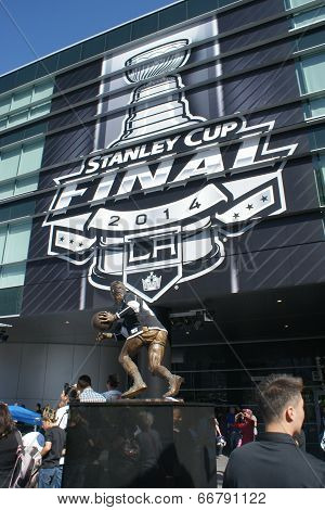 Stanley Cup Final 2014