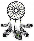 image of dream-catcher  - Dream catcher - JPG