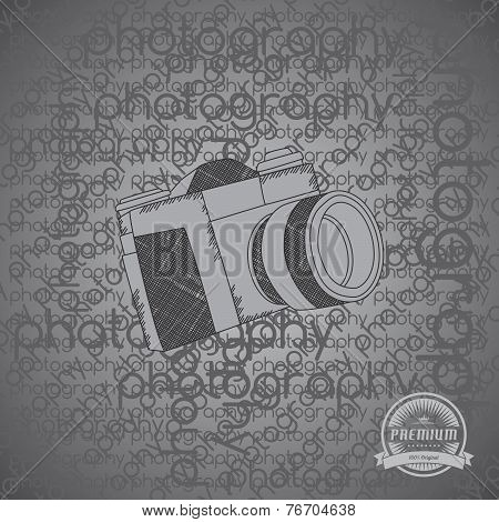 photography camera lens
