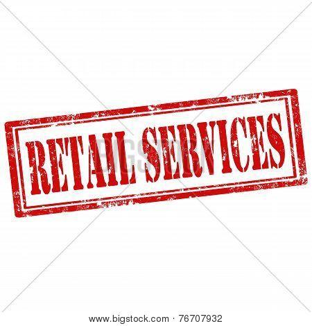 Retail Services-stamp