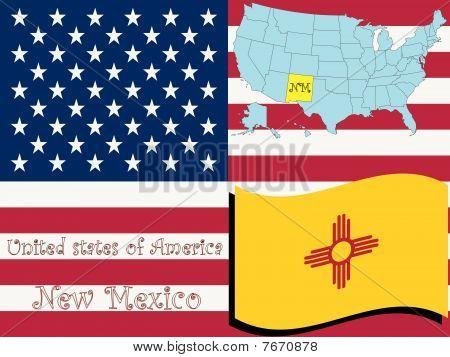 Nueva ilustración del estado de México