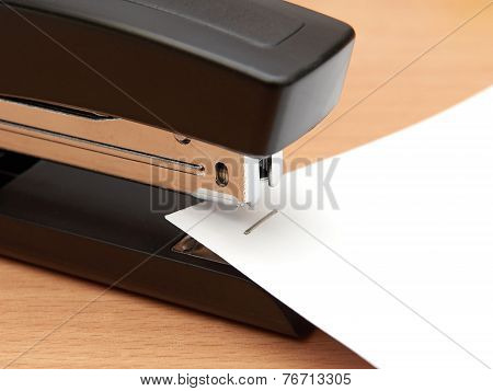 Modern Office Stapler