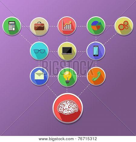 Concept of business process management