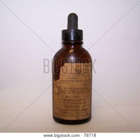Vintage Medicine