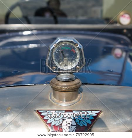 Vintage Jowett Type C Car 1926
