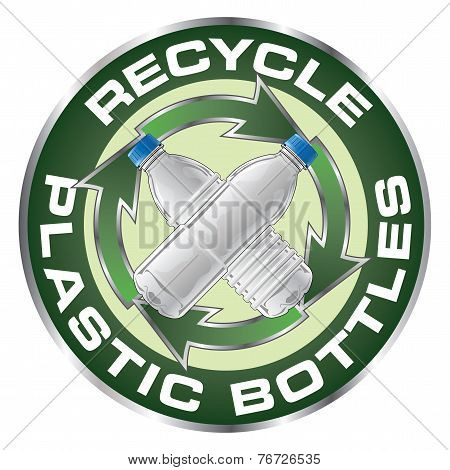 Recycle Plastic Bottles Design