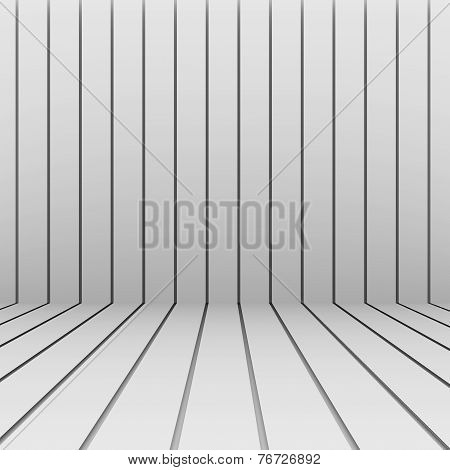 Light Abstract Boards Background