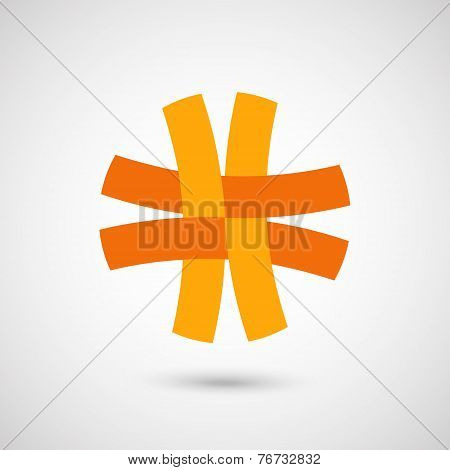 Design vector symbol business icon