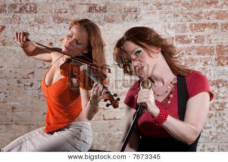 Musikerinnen