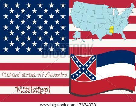 Ilustración de Mississippi State