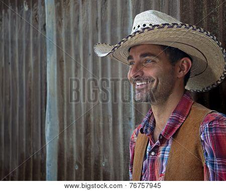 Cowboy Smiles