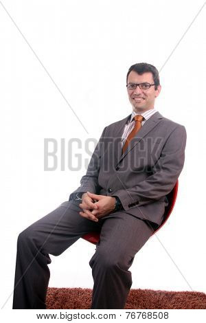 business man, boss, business photo