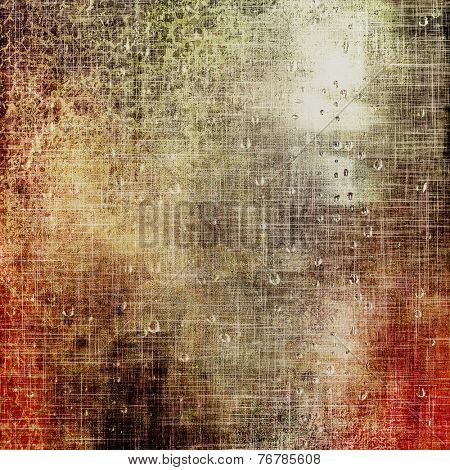 Grunge colorful background. With different color patterns: yellow; orange; brown; gray
