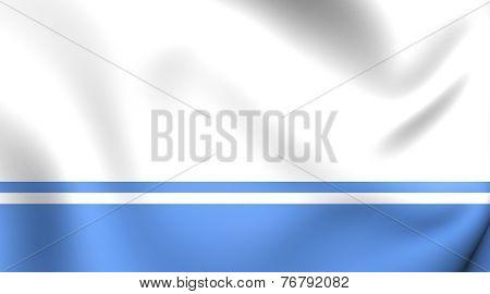 Flag Of Altai Republic