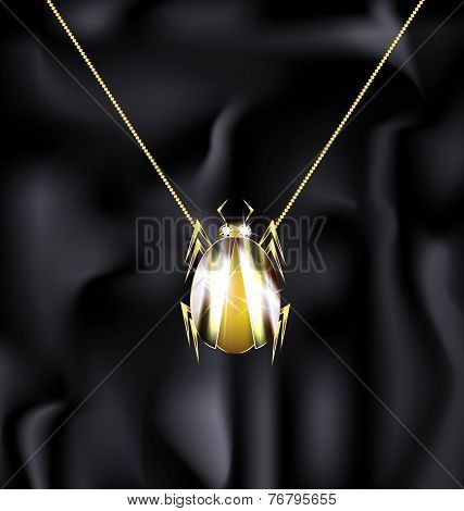 jewelry beetle