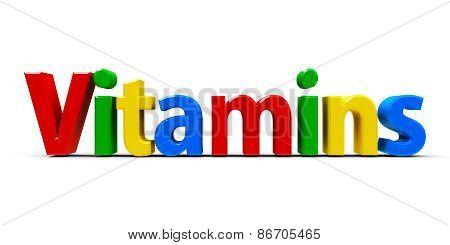 Word Vitamins