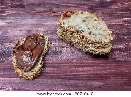 Chocolate Cream Spread