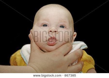 Burping
