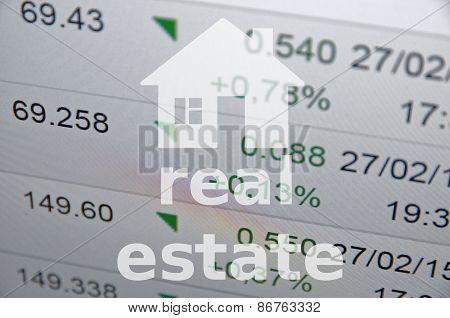 House market concept.
