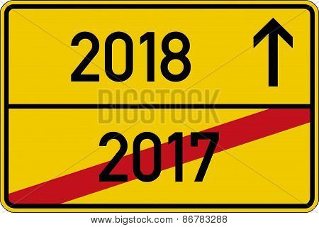2017 and 2018