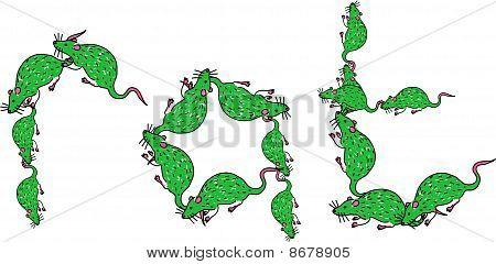 Rat Title