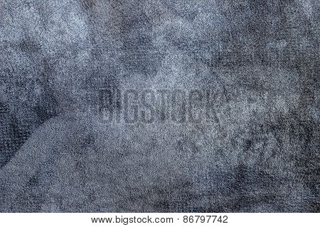 Old  painted suede background texture