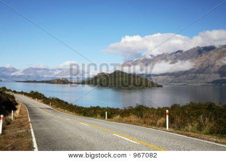 Spectacular Road-Trip