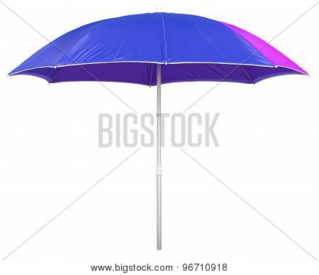Beach Umbrella - Blue