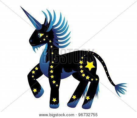 Star unicorn.