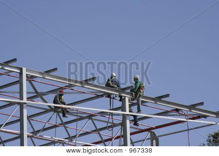 Sky Workers